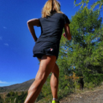 Do you have achilles tendon pain running or exercising?